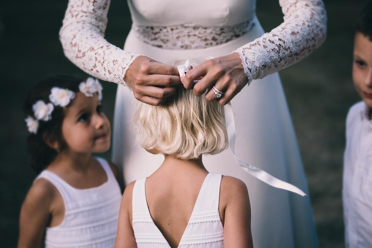 Photographe mariage dans les Yvelines détails