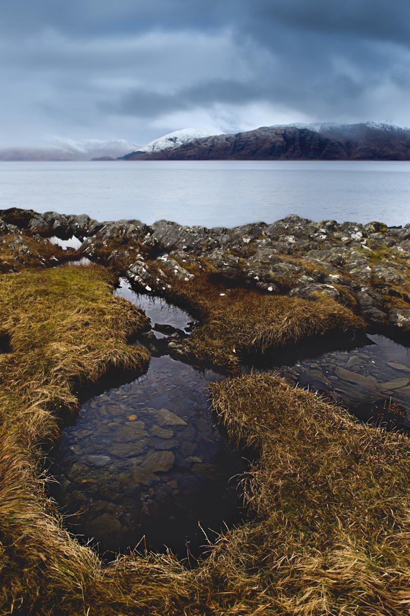 fjord en ecosse