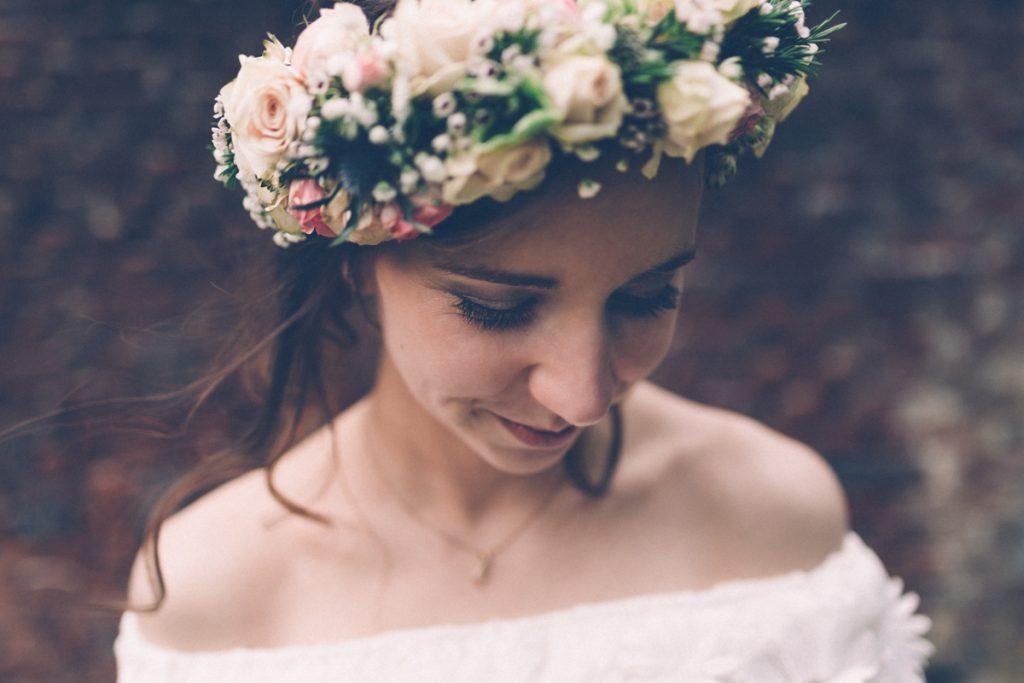 photographe mariage bohème rock lille