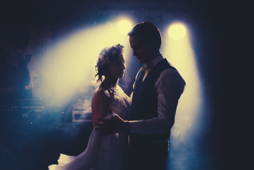 danse mariage orangerie du vert bois