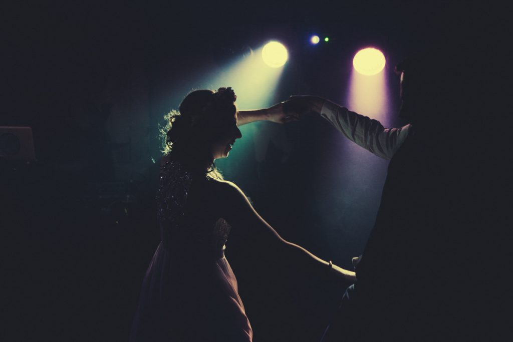 danse des mariés orangerie du vert bois