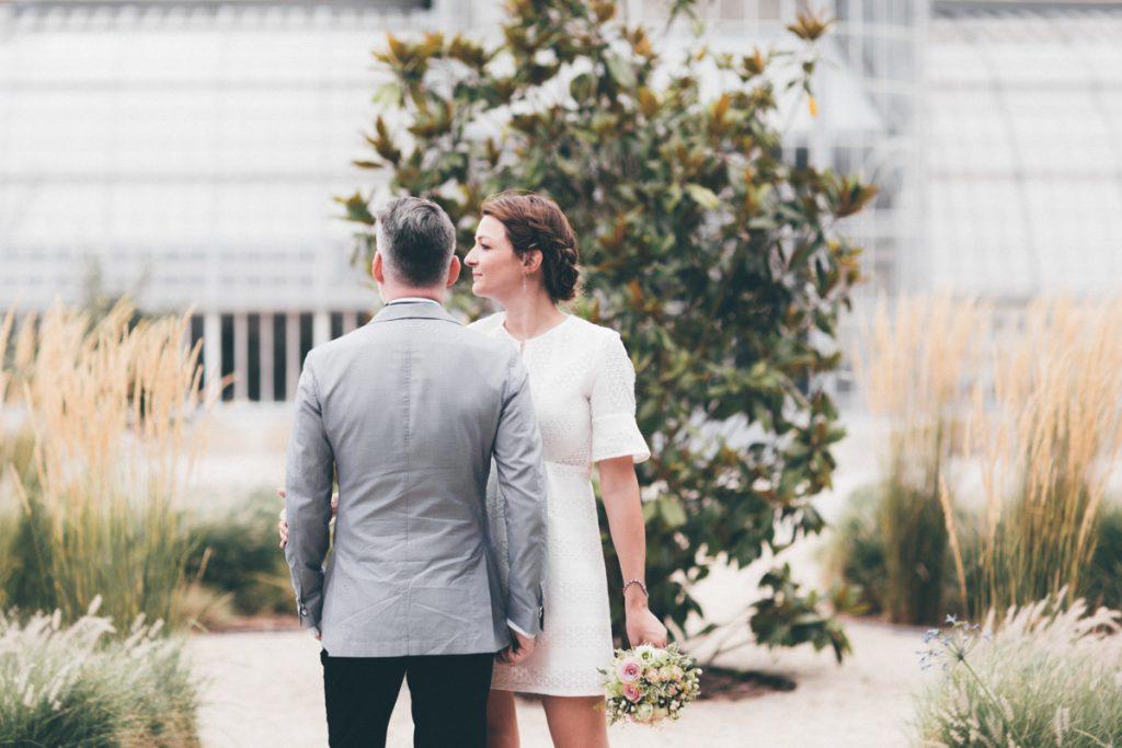 Photographe de Mariage dans l'Essonne mariage franco anglais