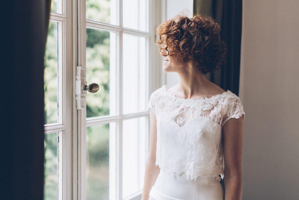 photos de mariage château de prémesques