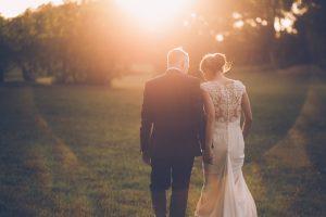 photos de mariage dans l'oise château de pontarmé
