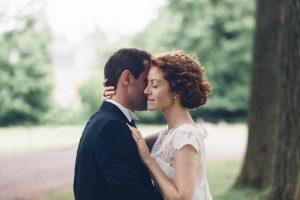 photos de mariage a lille chateau de prémesques