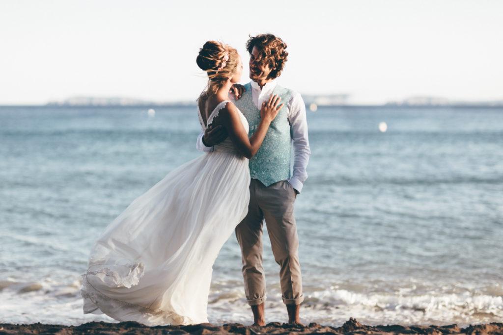 Mariage Côte d'Azur Tropicana