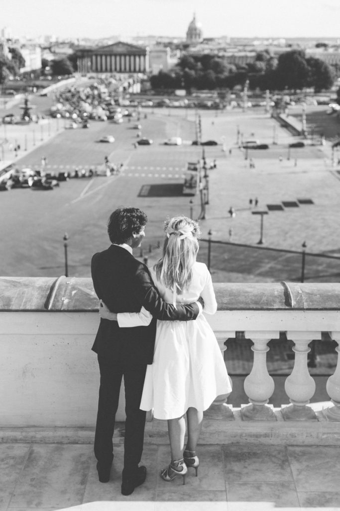 mariage invalides paris concorde
