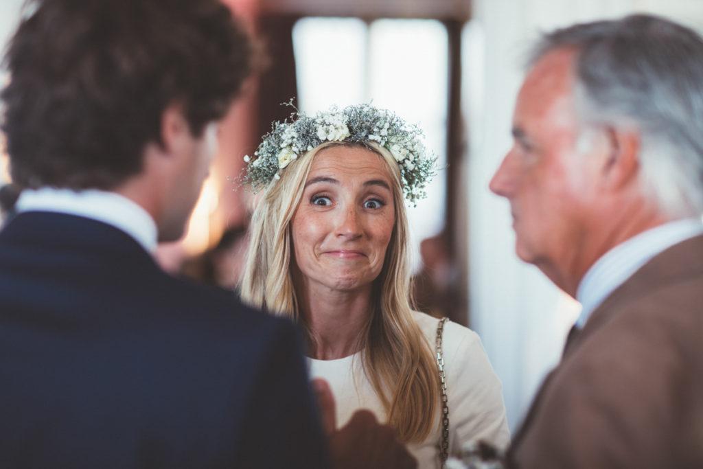 mariée fun mariage paris