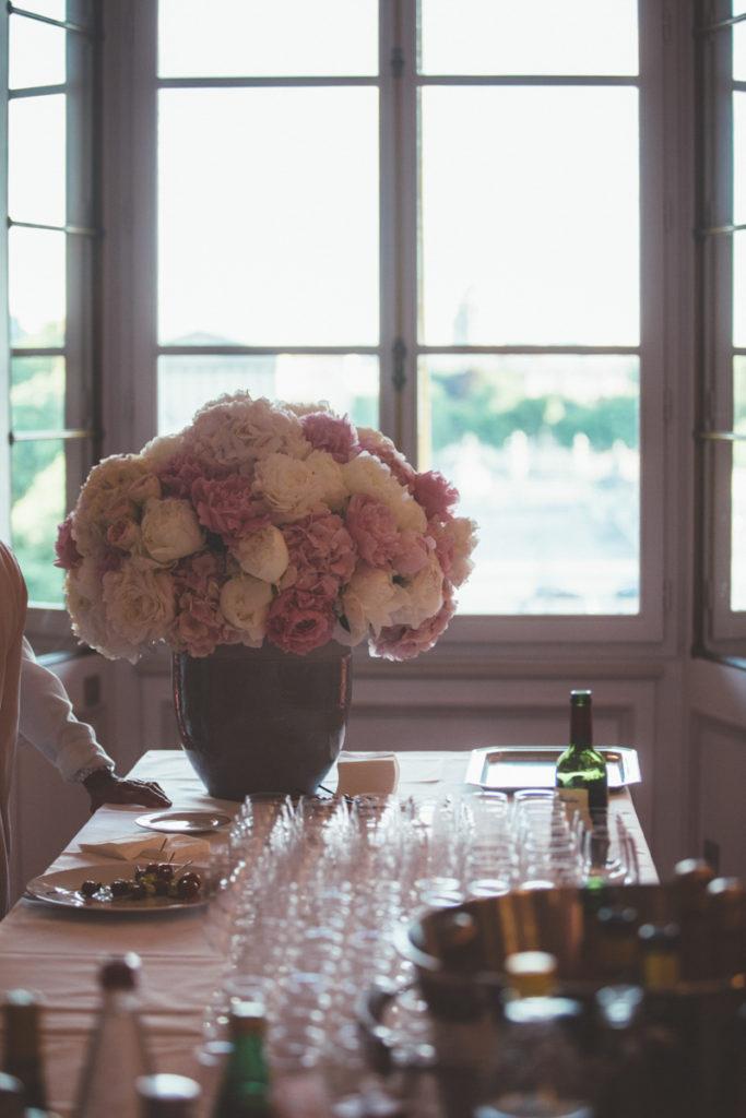 décoration mariage paris