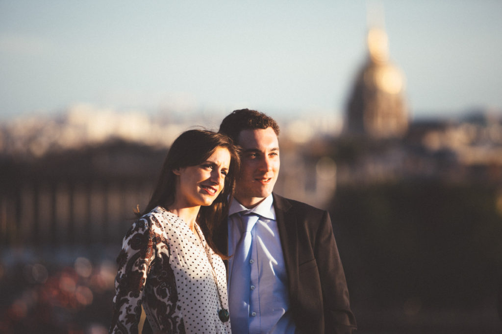 couple mariage invalides