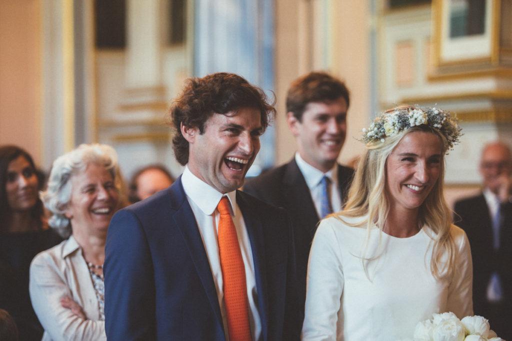 rire marié mairie de paris