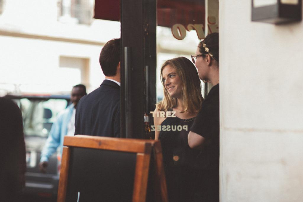 café ciro paris mariage invité