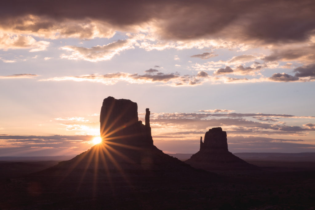 Blog Voyage usa etats unis road trip monument valley