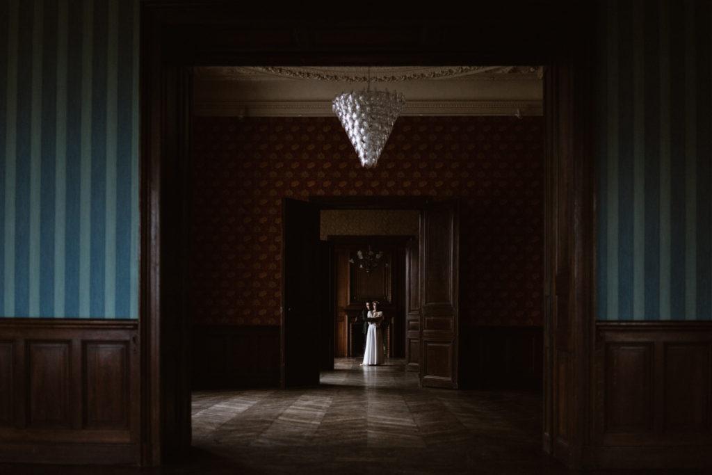 chateau de chambly grande salle