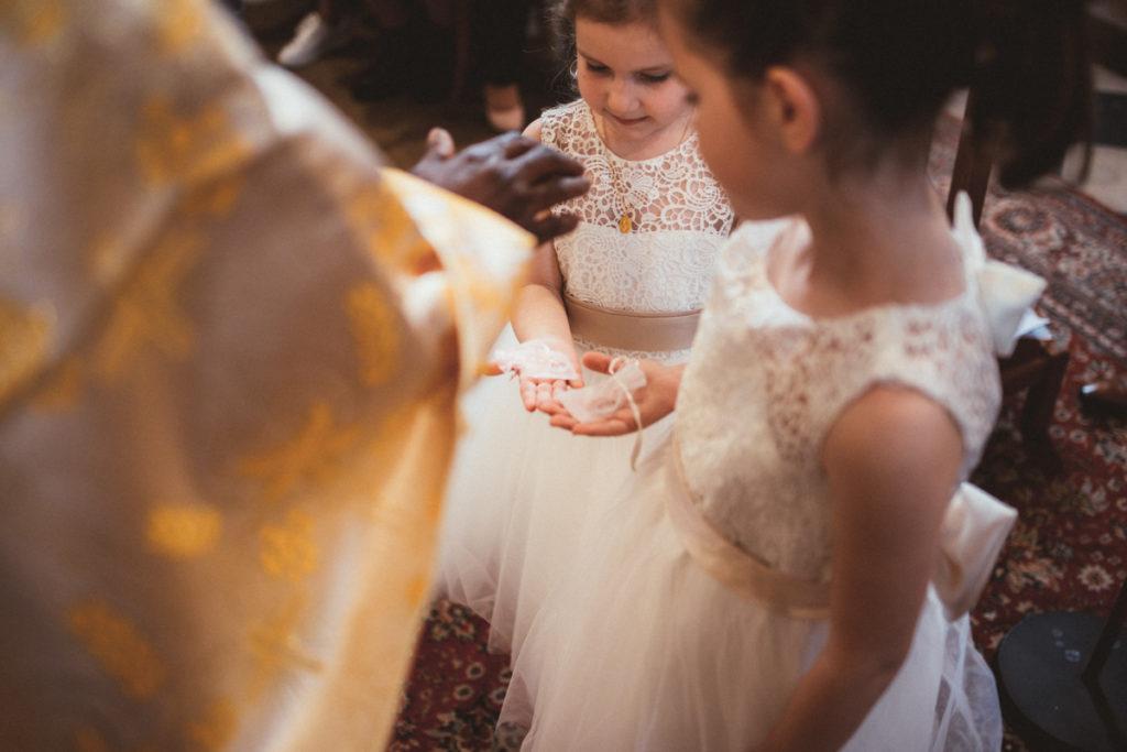 photographe de mariage claye souilly photo a l'eglise