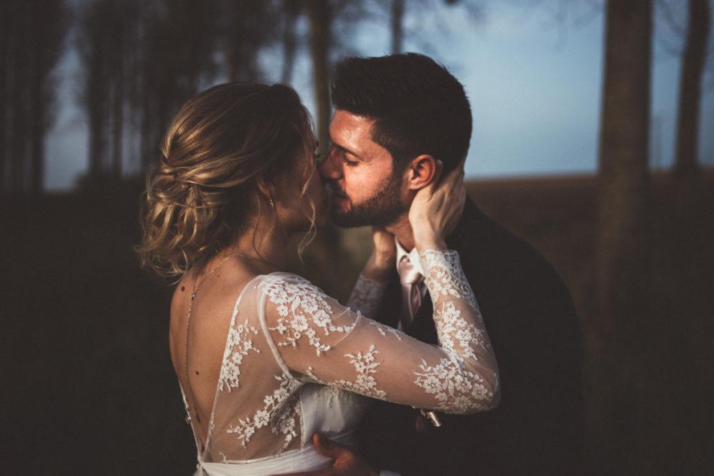 Photographe de mariage en Seine & Marne photo couple