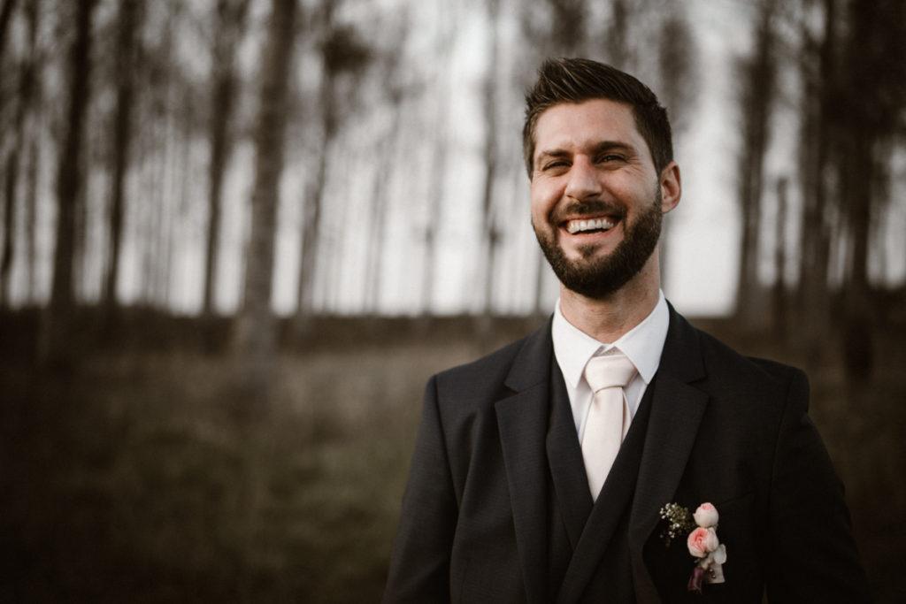 photo de marié en seine et marne costume de mariage hugo boss