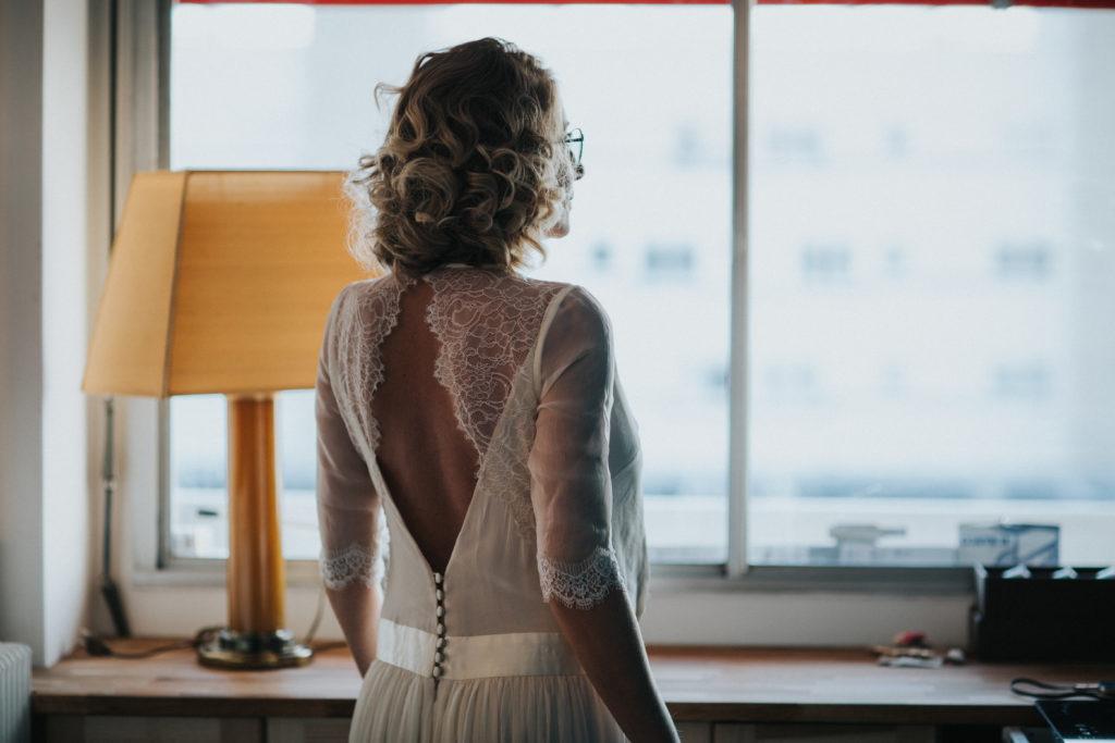 Photographe Mariage Boulogne Billancourt mariée enceinte boulogne