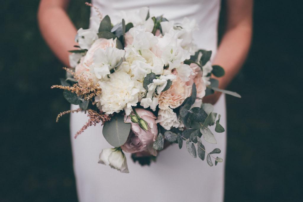 Photographe Mariage Senlis bouquet de la mariée senlis