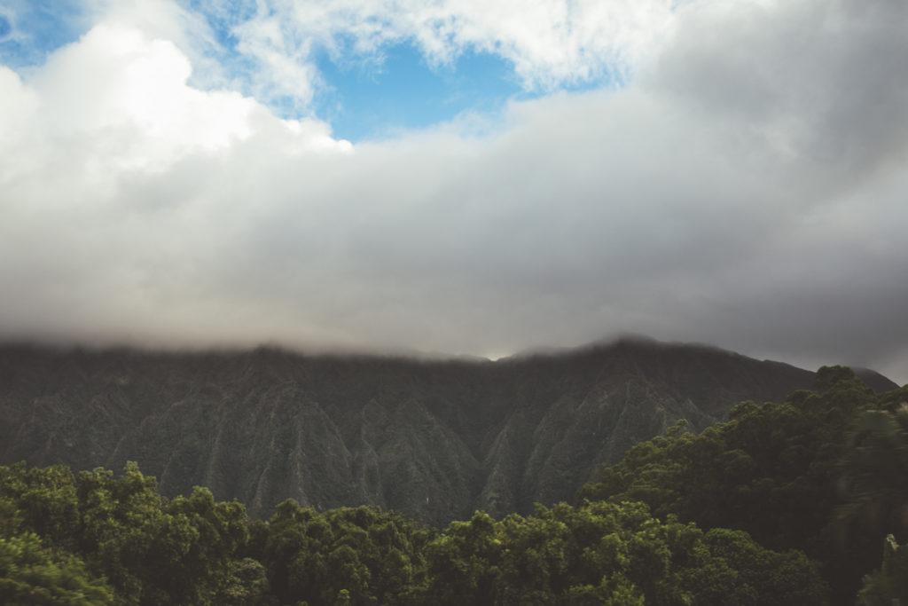 kualoa hawaii