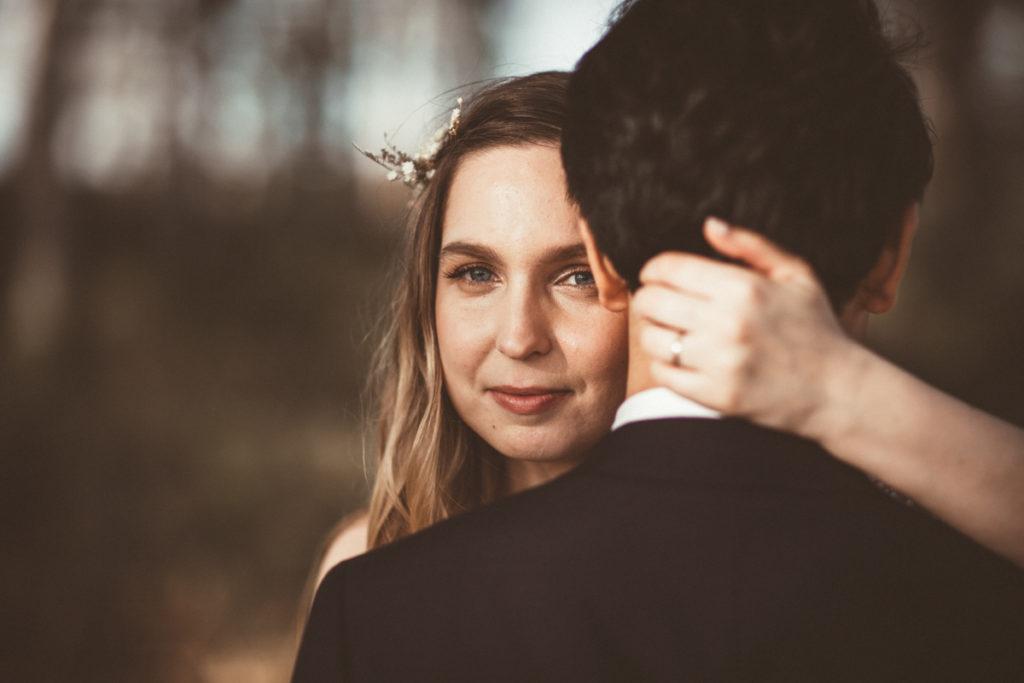 Photographe de Mariage dans l'Essonne mariage champêtre