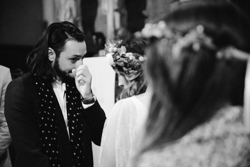 larme emotion marié mariage seine et marne essonne