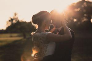 Mariage franco anglais