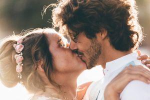 Mariage sud de la France