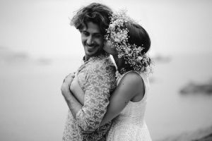 Mariage Rayol